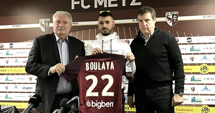 boulaya