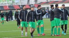 Ligue 1 – 18e journée : le leader en danger à Bel-Abbès, derby MCA-CRB à Alger