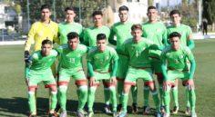U20 : les 28 joueurs contre la Tunisie connus