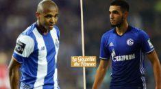 Programme Foot #23 : Brahimi fonce vers le titre, Bentaleb de retour ?