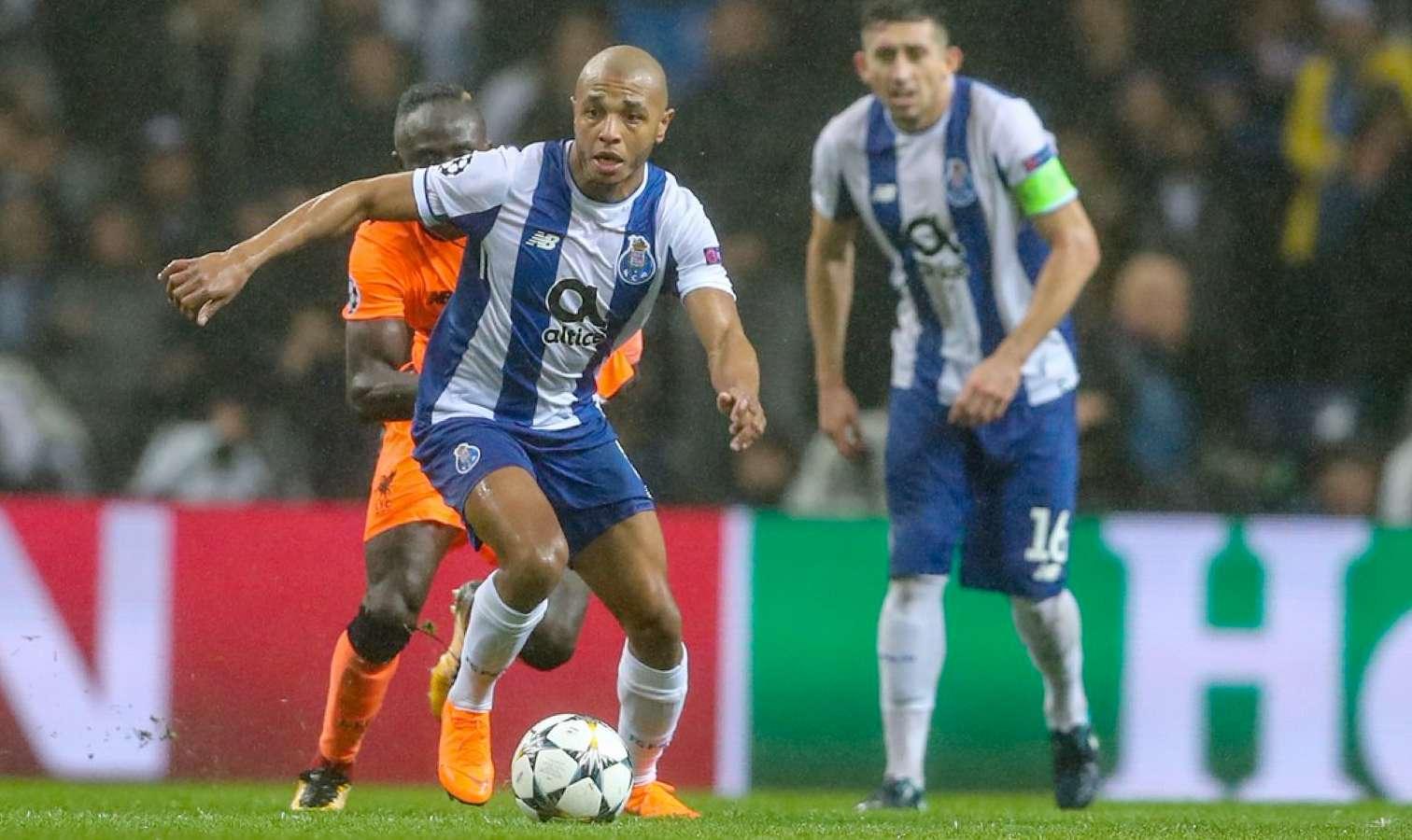 Liverpool: Les compos de Porto