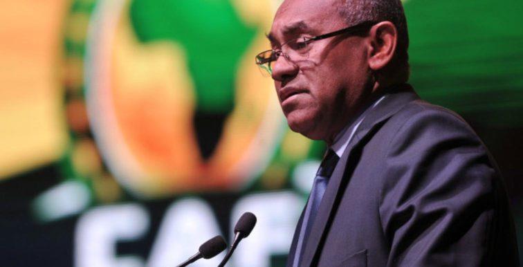 CAF : la Côte d'Ivoire perd aussi la CAN 2021