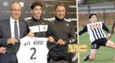 Rayan Aït Nouri (16 ans) le nouveau Belhadj passe pro à Angers !