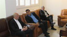 JS Kabylie : Chérif Mellal nouveau président déjà contesté