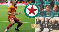 Sofiane Feghouli : «Le Red Star c'est mon club de cœur !»