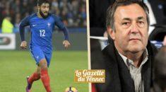 France : Jean-Pierre Bernès fait une révélation sur le choix de Nabil Fékir