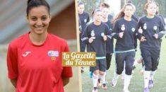 Féminine : la sœur de Sofiane Hanni convoquée en Équipe nationale !