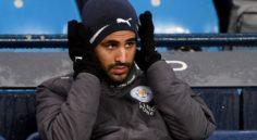 Premier League : Mahrez absent du onze-type de la saison 2017-2018