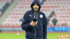 Toujours en grève, Mahrez ratera le choc face à … Manchester City !