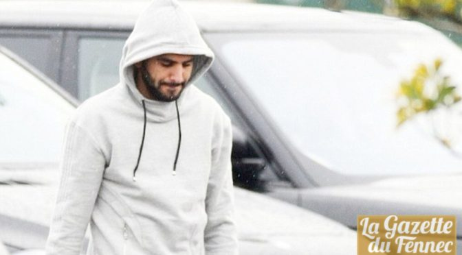 Leicester : Mahrez n'a pas été mis à l'amende et le vestiaire est solidaire !
