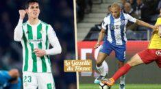 Résultats Foot #22 : Mandi buteur face au Real, Brahimi solide leader au Portugal