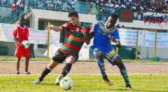 CAF : résultats négatifs pour les clubs algériens en déplacement
