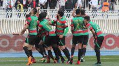 Coupe d'Algérie : le MCA et la surprise CR Zaouia dans le carré d'as !