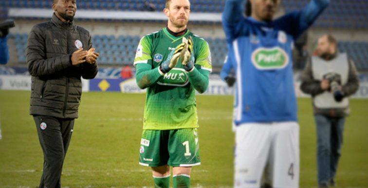 Mercato : Oukidja signe 2 ans à Metz
