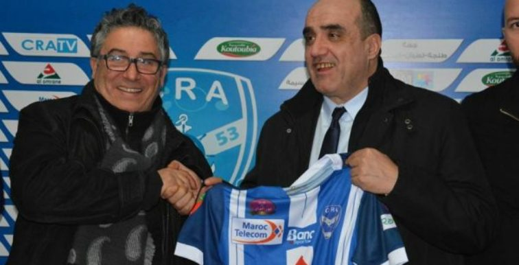 Maroc : Sandjak s'engage avec Al Hoceima