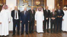 Coupe arabe des clubs : l'union arabe adopte un système d'invitation