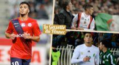 Saïd Benrahma : « L'Algérie, j'ai ma vie là-bas ! »