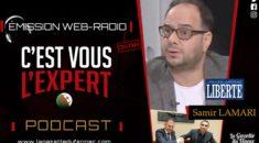 « C'est vous l'Expert » : Alcaraz attaque la FAF, Zetchi menacé ?
