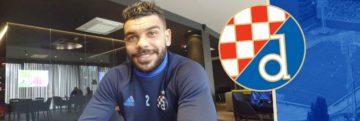 EXCLU LGDF – Soudani : «Voilà pourquoi je suis fidèle au Dinamo Zagreb !»