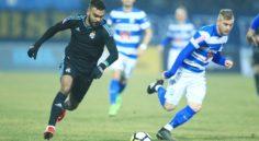 Dinamo Zagreb : Soudani, 2e meilleur buteur historique du club