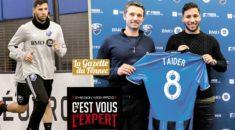 Saphir Taïder : « Les joueurs maghrébins sont moins considérés ! »