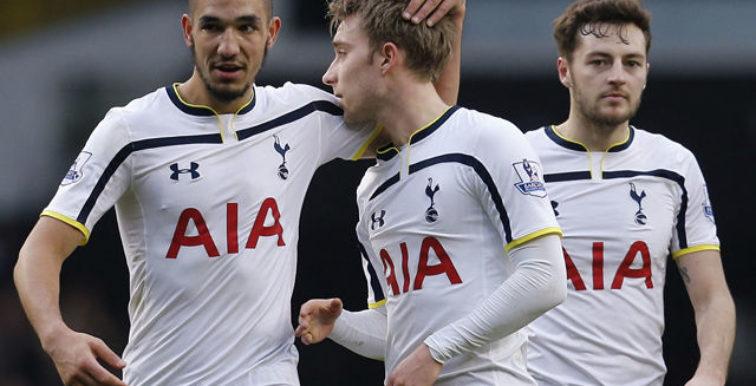 Tottenham : terrible nouvelle pour ex-coéquipier de Bentaleb