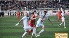 Ligue 1 – J20 : La JS Kabylie relégable, le MC Oran nouveau dauphin