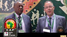 CAN 2019 : le Cameroun et le Maroc font une déclaration commune !