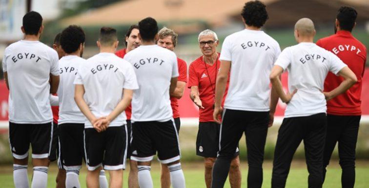 Égypte : 11 joueurs locaux dans la liste de Cuper