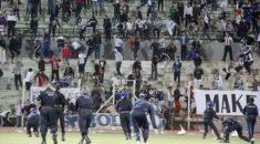 La violence dans le football, un mal absolu