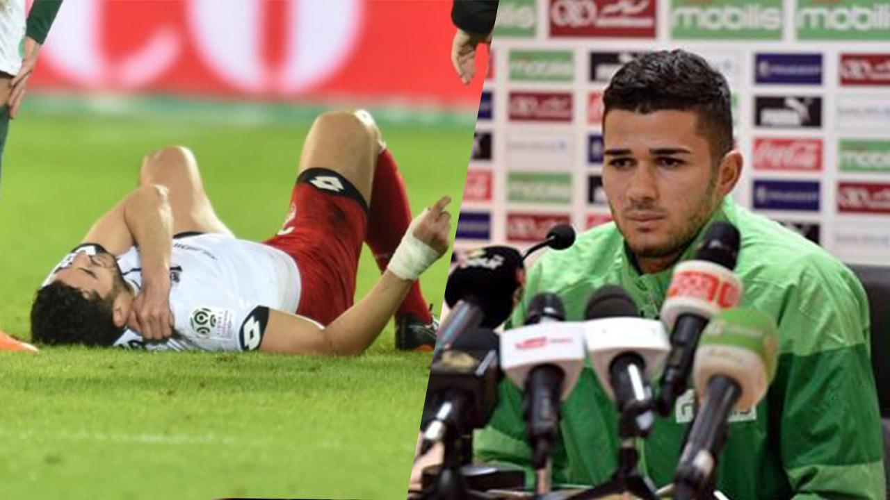 abeid algérie
