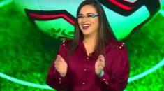 Asma Halimi : «Une femme journaliste en Algérie, c'est un combat au quotidien !»
