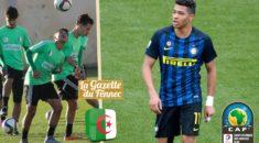 U20 : l'attaquant Mohamed Belkheir de l'Inter Milan en renfort face à la Tunisie !
