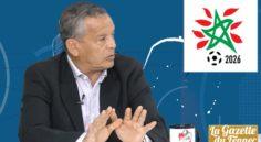 CM 2026 : Belloumi autorisé à soutenir le Maroc
