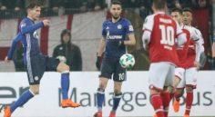 Schalke 04 : Bentaleb décisif face à Mainz