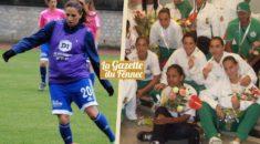 Lilia Boumrar : « Je ne regretterai jamais d'avoir choisi l'Algérie »