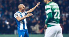 Portugal : Brahimi offre la victoire à Porto dans le choc face au Sporting (2-1) !