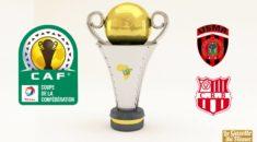 Coupe de la CAF : L'USMA et le CRB visent la qualification en phase de poules