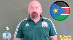 Soudan Sud : l'Algérien Aït Abdelmalek nouveau sélectionneur
