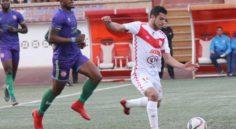 Coupe de la CAF : Le CR Belouizdad qualifié aux 1/16e bis