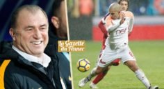 Galatasaray : Feghouli vise le titre de champion