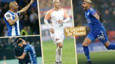 Résultats Foot #24 : Brahimi et Mahrez buteurs, Feghouli triple passeur