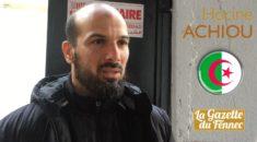 Hocine Achiou (U20) : «On devra être à la hauteur face à la Tunisie»
