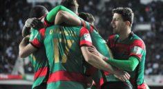 Ligue des champions CAF : Le MC Alger qualifié à la phase des poules
