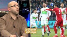 Nabil Medjahed : « L'axe central a fait preuve d'un manque de cohésion flagrant »