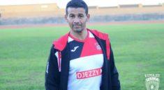 Miloud Hamdi : «Le derby USMA-MCA, c'est le plus beau de la planète»