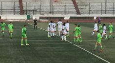 Amical U20 : l'Algérie bat le Niger (2–0)