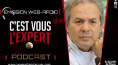 «C'est vous l'Expert » : Analyse de la liste de Madjer !