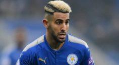 Leicester City : Un duo Mahrez – Vardy éternel