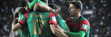 Ligue des Champions CAF : le MC Alger qualifié en phase de poules !